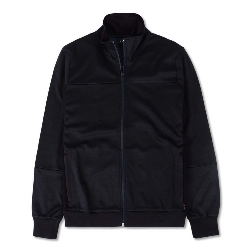 Track Top Funnel Neck