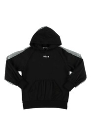hoodie with inserts