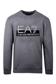 Logo Sweatshirt Carbon