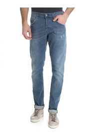 Jeans cotton George