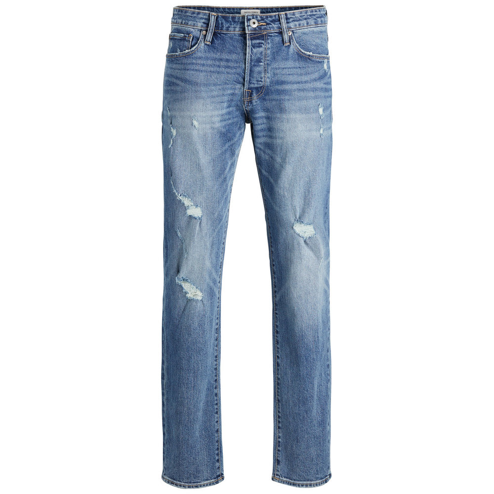Comfort fit jeans MIKE ICON CR 026
