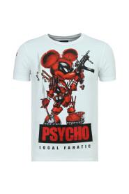 Psycho Mouse