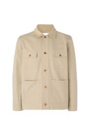 Verno organic cotton jacket