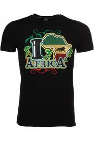 T-shirt I Love Africa