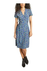 Charlie dress with exclusive print