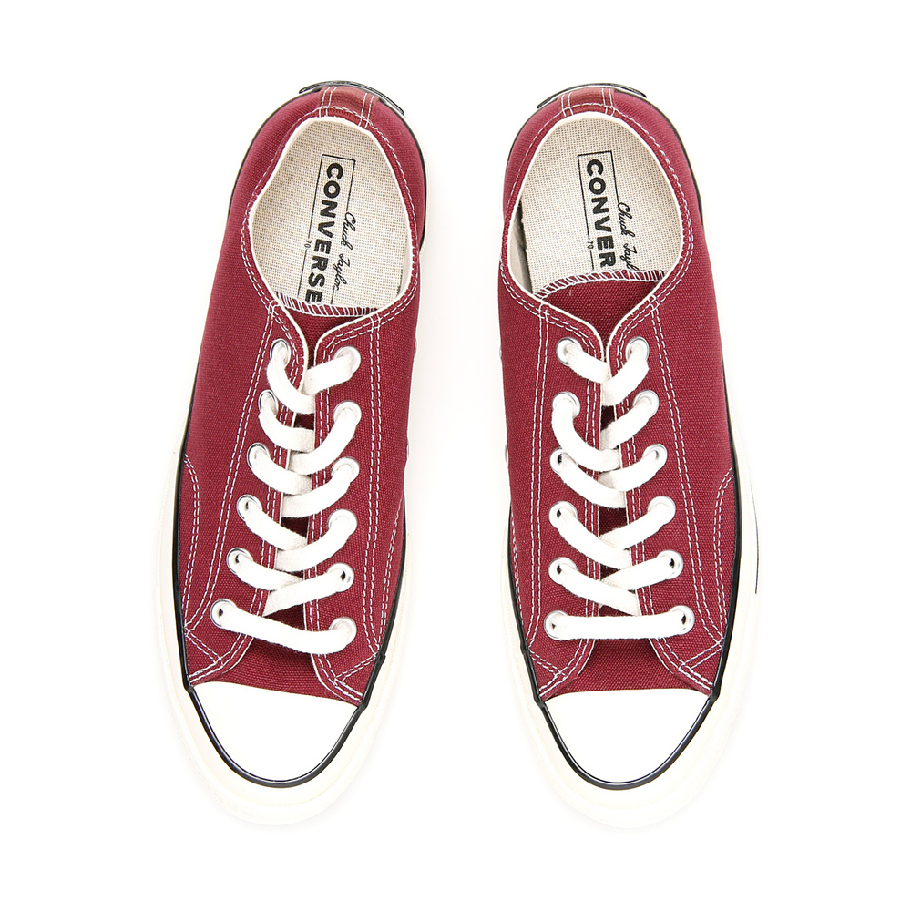 Converse Red Chuck 70 sneakers Converse