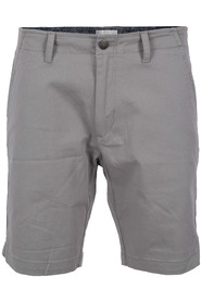 Beige Finucci Temptation Chinos Shorts