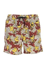 GUSTAVIA SWIM TRUNKS