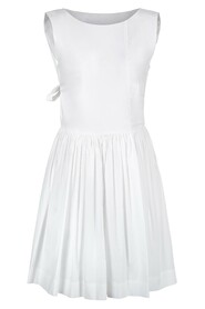 White Marc Jacobs Dress