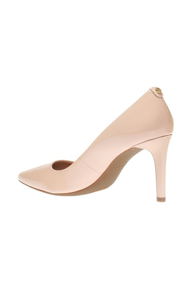 beige 'Dorothy' stiletto pumps | Michael Kors | Pumps
