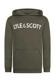 Text LB Oth Hoodie