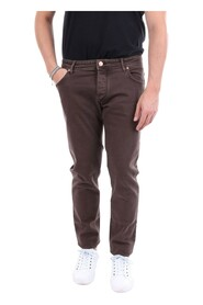Trousers JFIVE1496 Straight