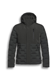 Dawson Jas Deep forest Jacket