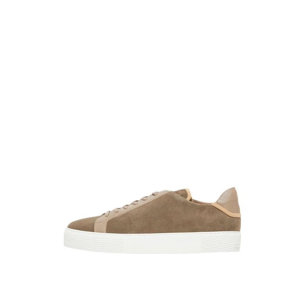 Sneakers LT QP Suede