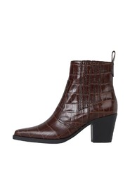 Western Ancle Boots Sko