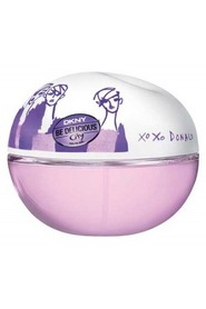 Var Delicious City Nolita Girl Eau de Toilette 50ml