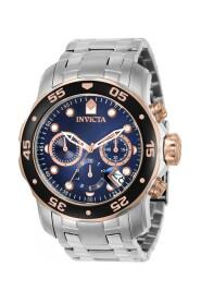 Pro Diver - SCUBA 80038 Men's Quartz Watch - 48mm
