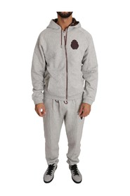 Couture Sweater Pants Tracksuit