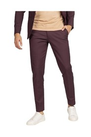 CHINO suit pant