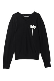 PXP cashmere sweater