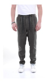 4TCB8735 Regular Trousers