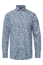 Mamarc N Sateen Paisley Shirt