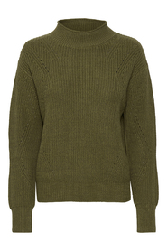 Angelica Pattern Pullover