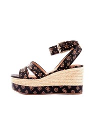 GUESS FL6LA2FAL04 Sandal Women BROWN