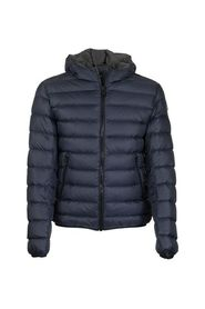 CONCRETE DOWN JACKET