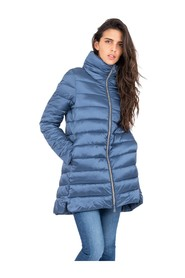 Long down jacket Iris9