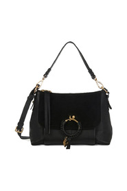 Mini 'Joan' Crossbody Bag