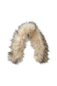ekstra løs fake fur pels