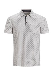 Polo Shirt Patterned