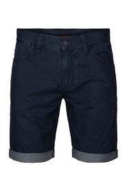 PIPE-K Printed Light Denim