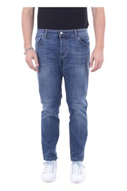 NOS8177206L01 Straight jeans
