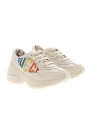 Print Rhyton Sneakers