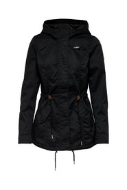 Parka coat coat Seasonal