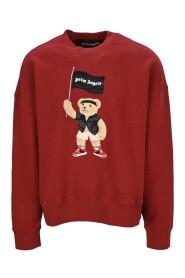Sweatshirt PMBA026S21FLE007