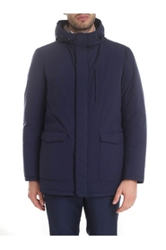 Padded jacket PI036UR 12254 9209