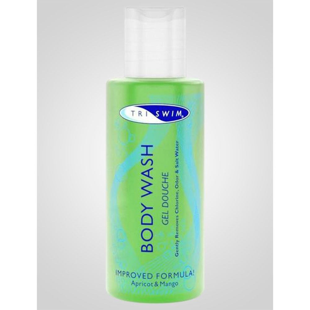 Travel Anti-Chlor Body Wash - 74 ml.