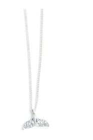 Love From Norway Necklace