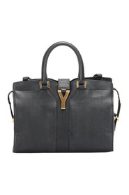Cabas Chyc Leather Satchel