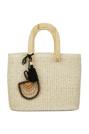 Mexican basket bag