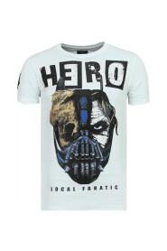 Luxe T shirt Heren - 6323W