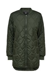 Jacket Quilted bomber