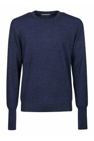T2P00012K0013463 CASHMERE SWEATER