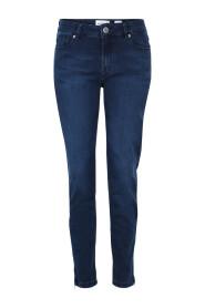 Paulina 7/8 Jeans