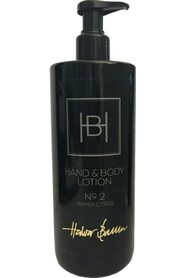 Hand & Bodylotion Nei 2. Soap