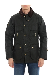 waxed cotton jacket BACPS2038 SG51