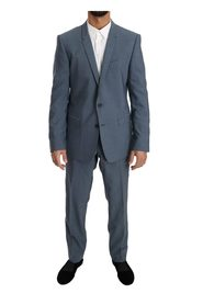 Stretch Gold Slim fit Suit
